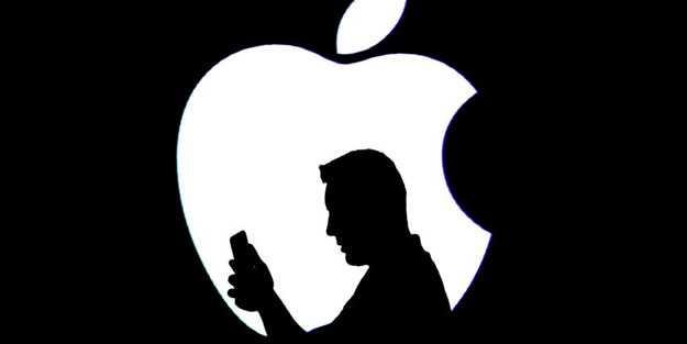 Apple rakiplerini ezdi geçti
