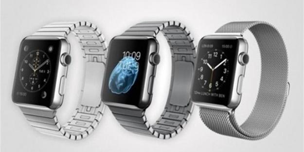 Apple Watch kendine hayran bıraktı