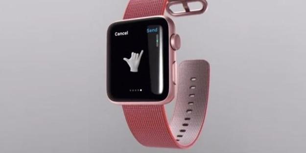 Apple Watch Series 2 tanıtıldı
