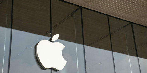 Apple yetkilisine şok suçlama