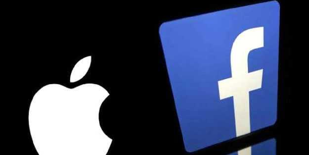 Apple'dan Facebook kararı: Geçici olarak komisyon almayacak