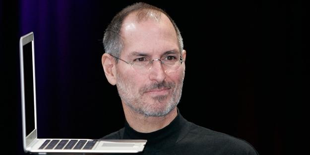 Apple'ın kurucusu Steve Jobs hakkında şok iddia