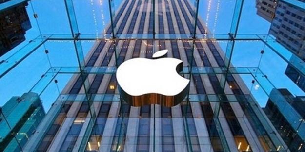 Apple'ın piyasa değeri dudak uçuklattı