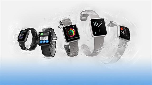Apple'ın yeni akıllı saati