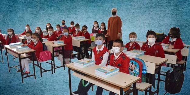 Ara tatil ne zaman 2021-2022 okullar ne zaman tatil olacak? Birinci dönem ara tatil tarihi