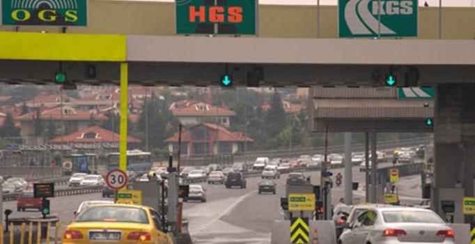 Arabası olmayan vatandaşa HGS cezası