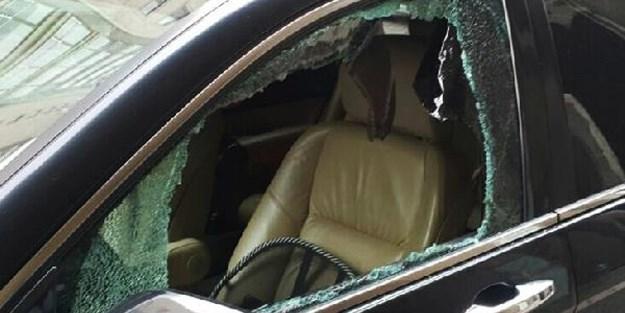 Arabası soyulan HDP adayı, hırsıza böyle seslendi