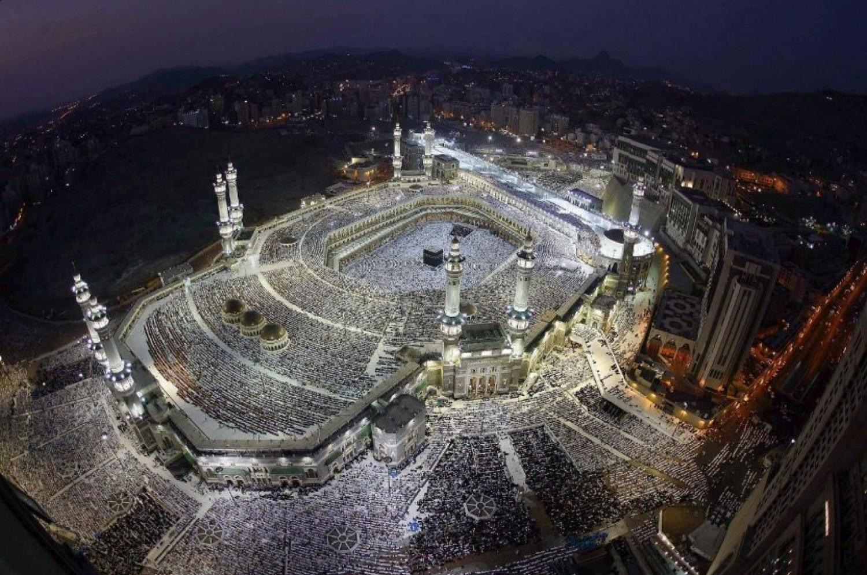 Arabistan'dan şok karar! Ramazan'da bu ibadet için izin alınacak..