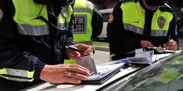 Araç plakasına ceza sorgulama ve ödeme işlemi nasıl yapılır? 2020 trafik cezası sorgulama