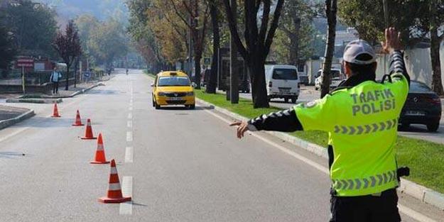 Araçta sigara içme cezası ne kadar 2019