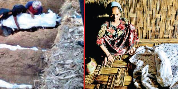 Arakan'da yeni Budist vahşeti!