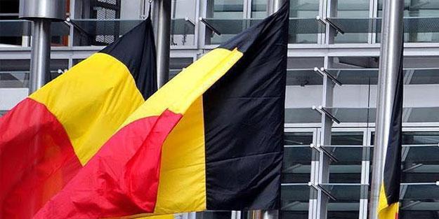 Aralarında o isimlerin de olduğu… Belçika'dan terör örgütüne darbe