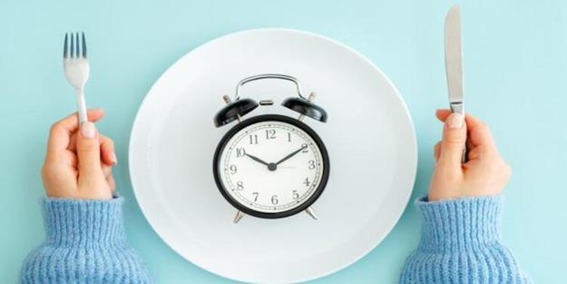 Aralıklı oruç diyeti nasıl yapılır? IF ( aralıklı oruç diyeti) öğünleri kaç saatte birdir?