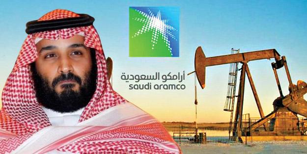 Aramco'ya ilgisizlik Selman'ın keyfini bozdu