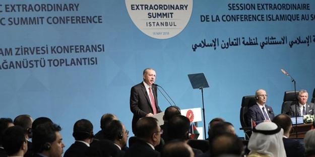 Arap basınından Türkiye'ye 'Kudüs' övgüsü!