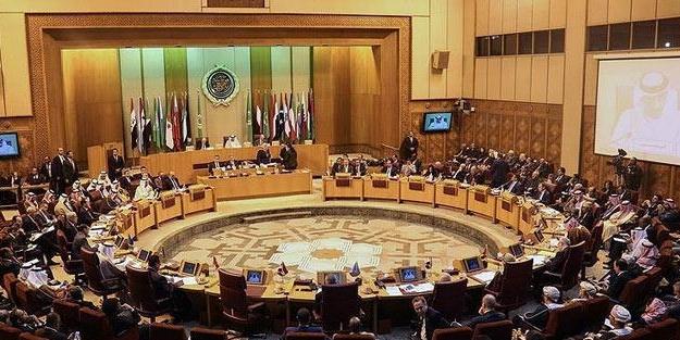 Arap Birliği'nden Rusya'ya tepki!