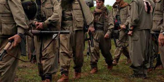 Arap Birliği ve Irak PKK'ya kalkan oldu