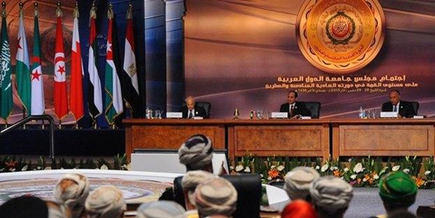 Arap Birliği'nden 'ateşkes' hakkında tuhaf çağrı!