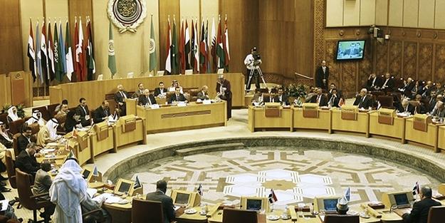 Arap Birliği'nden küstah açıklama: Türkiye'yi kınıyoruz