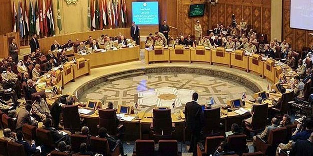 Arap Birliği'nden Türkiye'yi saf dışı bırakma planı! UMH şerh koydu