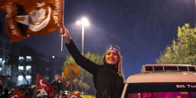 Arap dünyası: Erdoğan güçlü bir şahsiyet