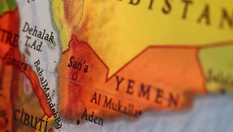 Arap Koalisyonu'ndan Güney Geçiş Konseyi'ne tepki