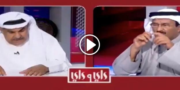 Arap medyasından İsrail yalakalığı