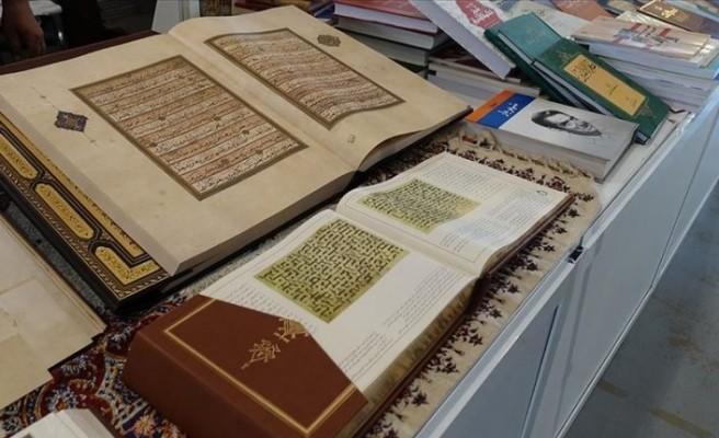 Arapça Kitap ve Kültür Günleri'nde Maveraünnehir'de Fıkıh İlmi ele alındı