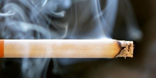 Yatmadan önce sigara içenler dikkat!