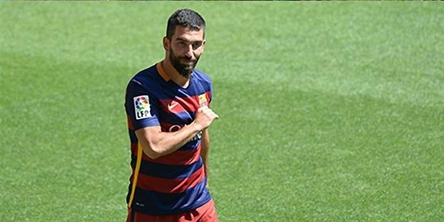Arda Galatasaray'a dönüyor