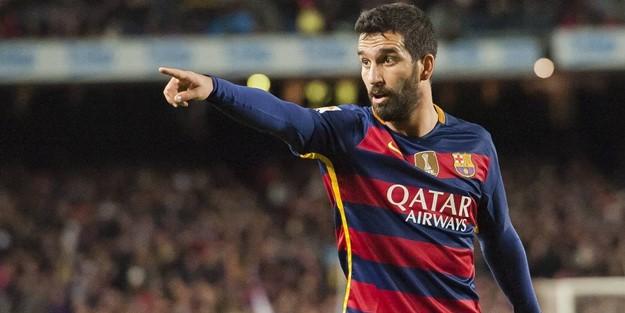 Arda Turan: Barcelona'dan ayrılma sebebim...