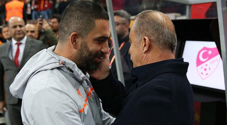 Arda Turan sürprizi! Galatasaray derken...