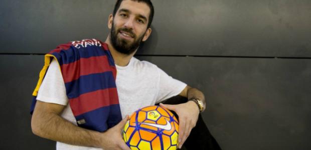 Milli yıldız Arda'dan Atletico Madrid yorumu