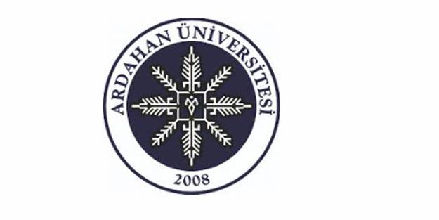 Ardahan Üniversitesi öğretim ve araştırma görevlisi alımı 2019 başvuru