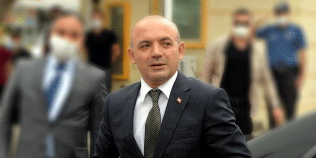 Ardahan Valisi Hüseyin Öner'den aşı çağrısı