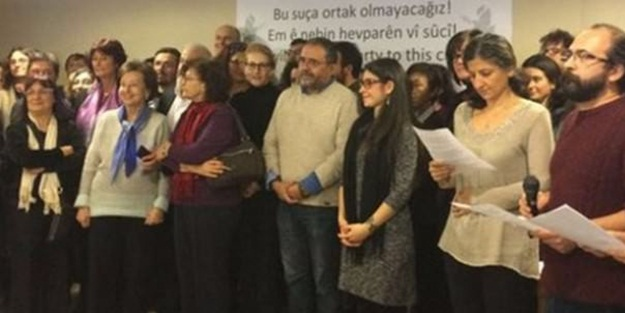 Ardan Zentürk: Millete karşı işlenmiş bir suç! AYM suça ortak oldu sessiz kalamayız