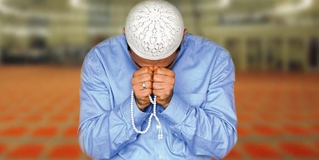Arefe günü duası arefe günü yapılacak dilek duaları Ramazana girerken okunacak dualar