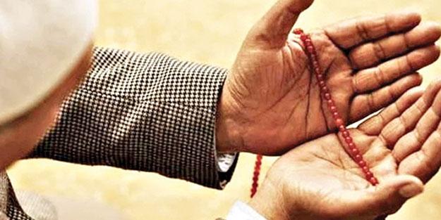 Arefe günü hangi ibadetler yapılır?  Arefe günü okunacak dualar
