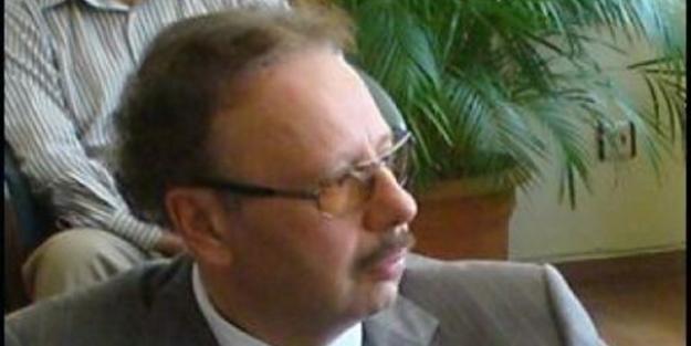 Arif Ahmet Denizolgun