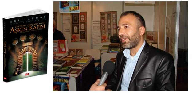 Arif Akdaş ile 'Aşkın Kapısı' hakkında konuştuk