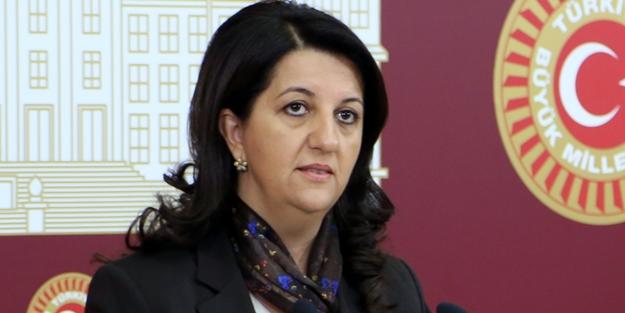 Arınç'a kızan HDP'li Buldan, kadın vekile saldırdı!