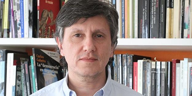 Arjantinli yazar: Gülen, CIA'nin Orta Asya'daki elemanıdır