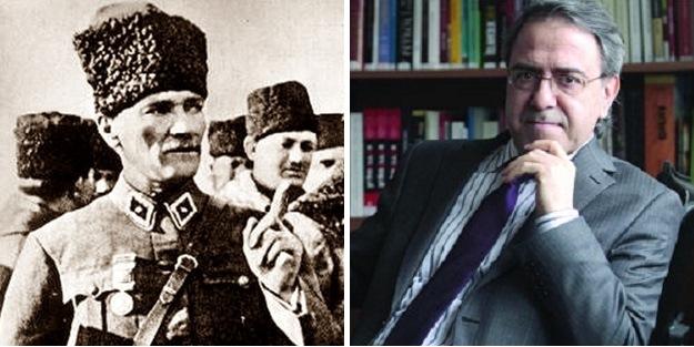 Armağan: Atatürk'ü koruma kanunu kaldırılsın