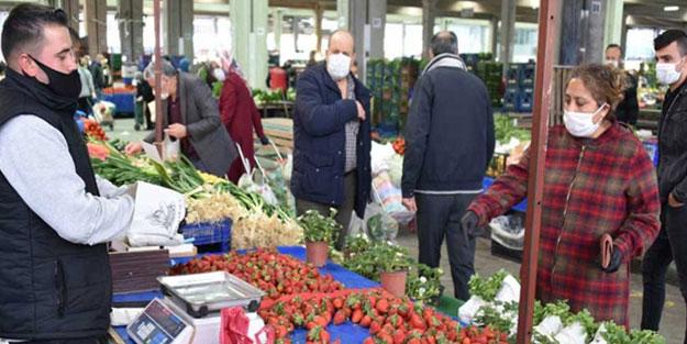 Arnavutköy'de kurulacak pazar yerleri hangileri? Yarın Arnavutköy'de açık olan pazar yerleri