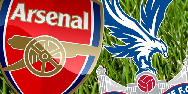 Arsenal Crystal Palace maçı ne zaman? Maç saat kaçta hangi kanalda? Premier Lig 10. hafta