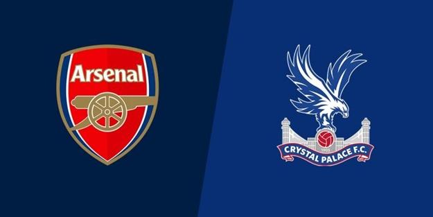 Arsenal Crystal Palace maçı ne zaman saat kaçta hangi kanalda?