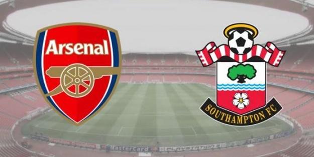 Arsenal Southampton maçı ne zaman? Maç saat kaçta hangi kanalda?