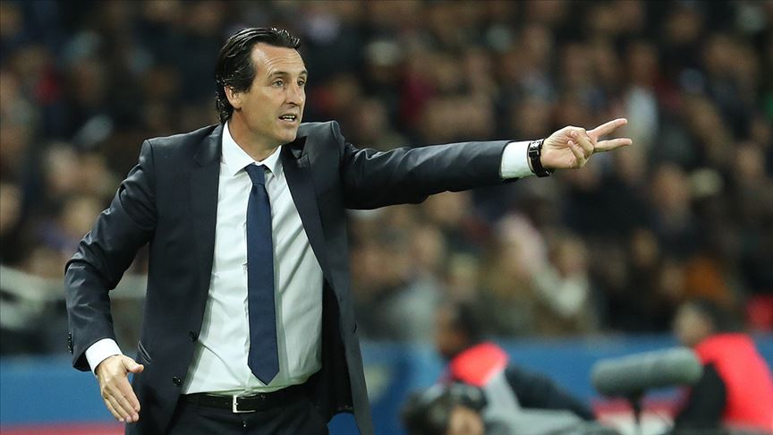 Arsenal'da Emery beklentileri karşılayamadı