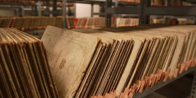 Arşivci ve belge yöneticilerine mesleki standart getirildi