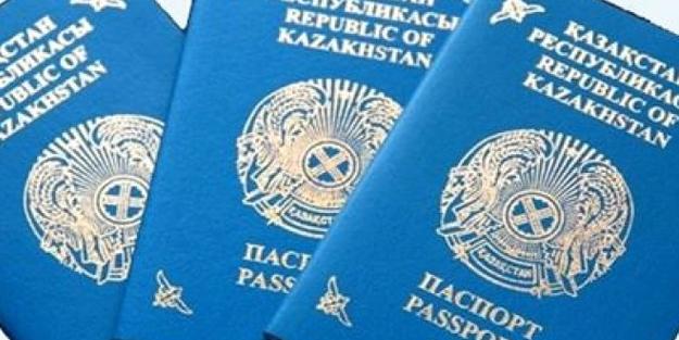 Artık pasaportlarda o dil yazılacak